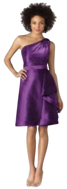 Item - African Violet 6617 Mid-length Night Out Dress Size 8 (M)