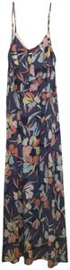 Floral Maxi Dress by Roxy