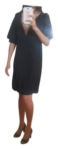 bysi Roomy yet chic black dress