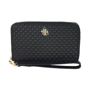 Tory Burch Marion Embossed Smartphone Wristlet - iPhone 7 or 6/6S