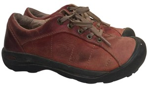 Keen RED Athletic