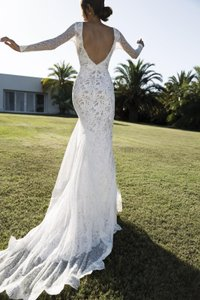 Grace Loves Lace Ivory New Never Been Worn Mai Gown From Cult Brand Destination