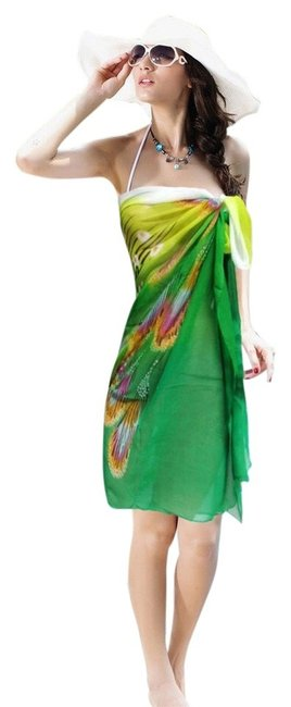 Other Green Sarong