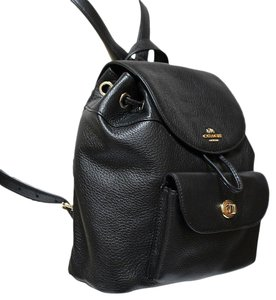 01a4705ea75a Coach Backpacks - Up to 90% off at Tradesy