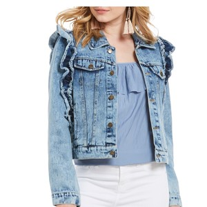 Elan denim Womens Jean Jacket