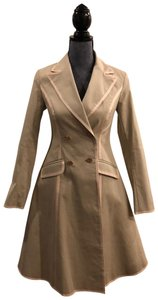 SJP by Sarah Jessica Parker Size 2 Trench Coat