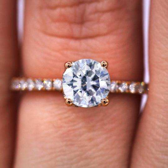 Preload https://img-static.tradesy.com/item/23023823/charming-with-161-tcw-on-pink-gold-engagement-ring-0-0-540-540.jpg