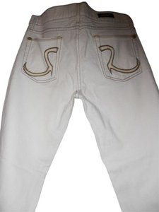 Rock & Republic Boot Cut Jeans-Colored