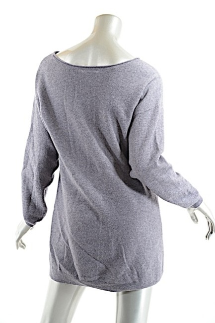 Vince Tunic Sweater