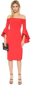 Flame Maxi Dress by MILLY