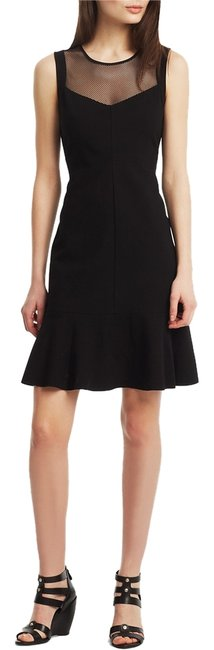 Preload https://item3.tradesy.com/images/kenneth-cole-new-york-neda-mesh-trim-black-knee-length-night-out-dress-size-8-m-2302507-0-0.jpg?width=400&height=650