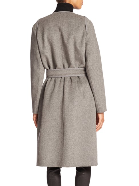 Vince Trench Coat Image 4