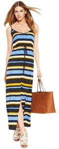 Multi Maxi Dress by Michael Kors