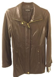 Ellen Tracy Brown Jacket