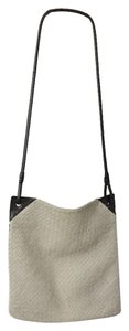 Bottega Veneta Woven Cross Body Bag