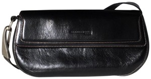 Kenneth Cole Ny Leather Shoulder Bag