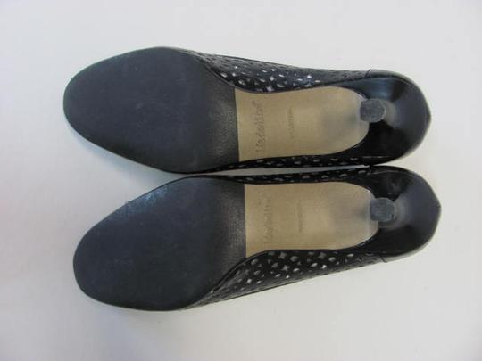 Madeline Stuart 7.50 M Excellent Condition BLACK Pumps