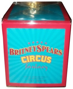 Britney Spears Britney Spears Circus Fantasy Perfume
