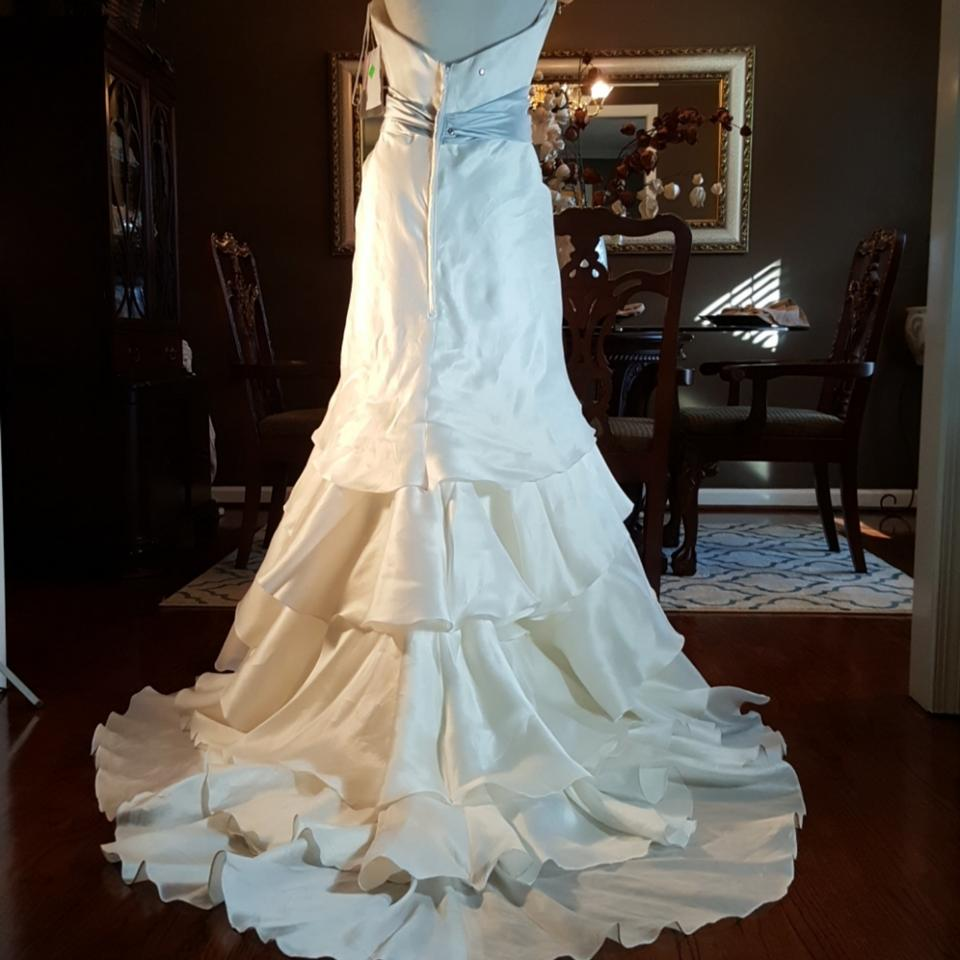 Colorful Size 4 Wedding Dress Component - All Wedding Dresses ...