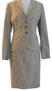 Ann Taylor Blazer and pencil skirt