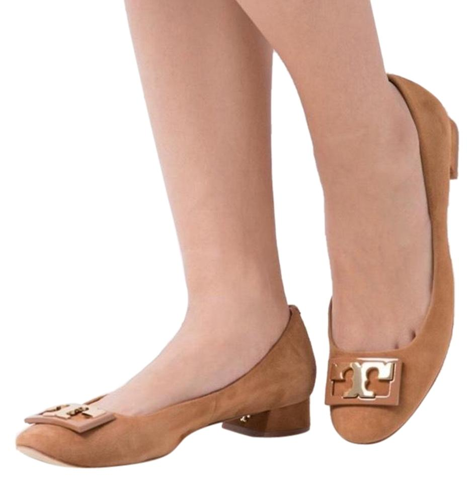e7c661030ac77d Tory Burch Gigi Pumps Size US 11 Regular (M