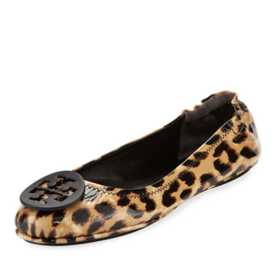 46eaf5498076 Tory Burch Minnie Flats Size US 11 Regular (M