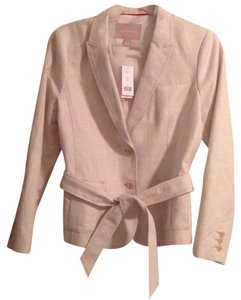 Banana Republic Parchment Jacket