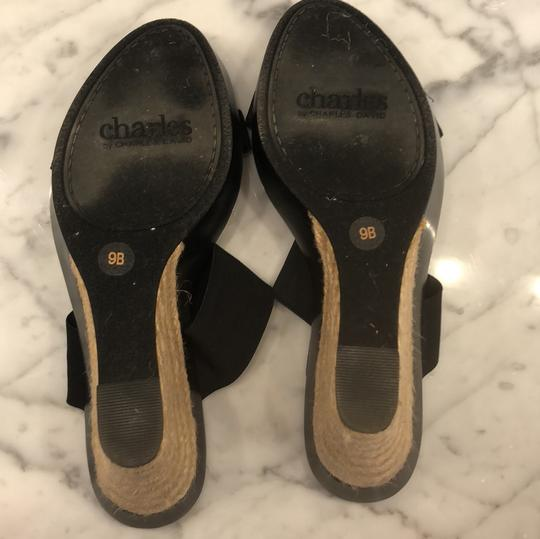 Charles by Charles David black Sandals Image 3