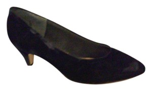 Beacon black Pumps