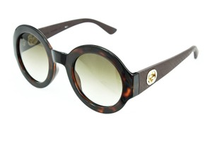 Gucci Gucci Sunglasses GG 3788S LWF Havana Brown Sunglasses NEW!