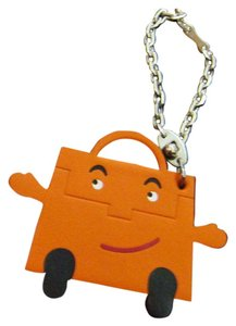 Hermès SUPER Rare Kelly Doll Charm LIMITED Edition