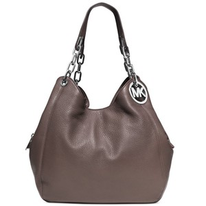 Michael Kors Fulton Venus Leather 30h3sfte3l-513 Shoulder Bag