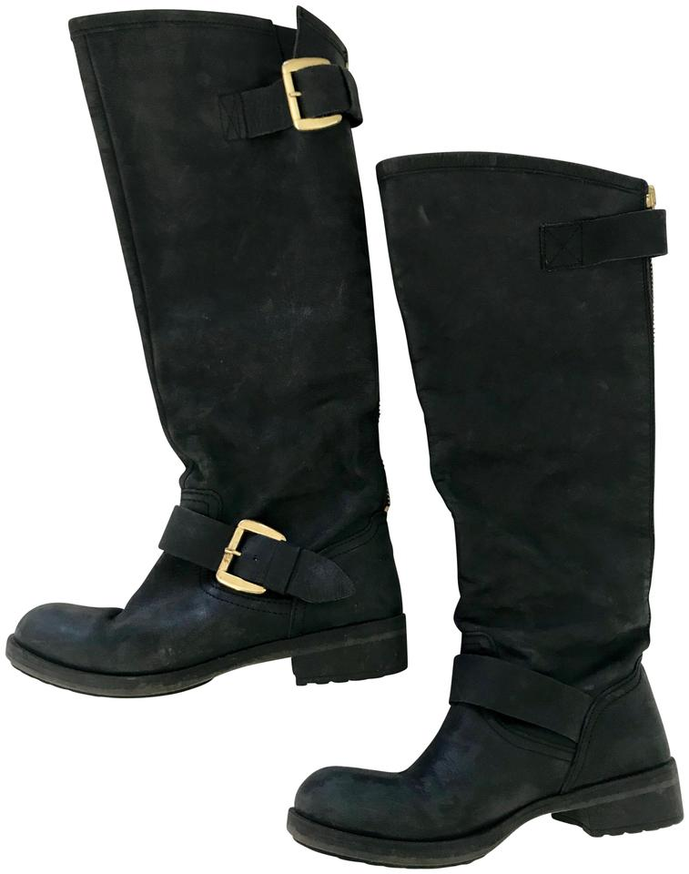 dbc873c394e Black Lawrence Boots/Booties