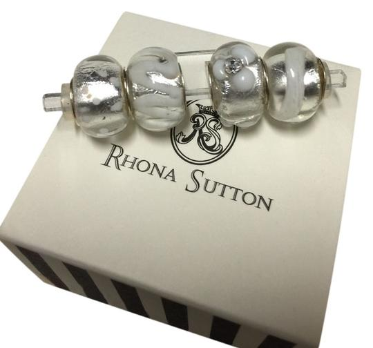 Preload https://item2.tradesy.com/images/rhona-sutton-white-bead-charm-set-2303071-0-0.jpg?width=440&height=440