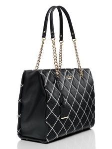 Kate Spade Chain Strap Large Phoebe Emerson Lane Quilted Leather Pxru5576 Shoulder Bag