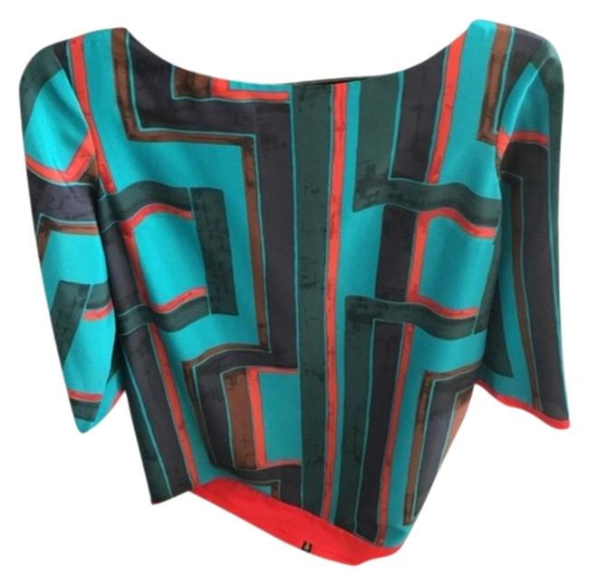 Preload https://item1.tradesy.com/images/multicolor-workoffice-dress-size-10-m-2303120-0-0.jpg?width=400&height=650