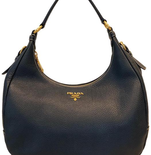 4a89926927c4 Prada Hobo Bag Blue | Stanford Center for Opportunity Policy in ...