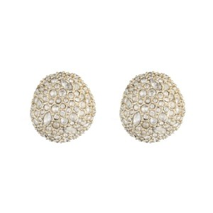 Alexis Bittar Alexis Bittar Crystal Encrusted Post Earrings NWOT
