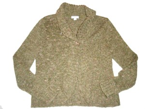 Charter Club Layering Sweater