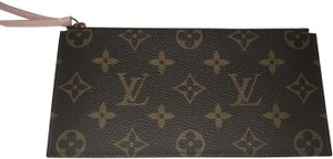 Louis Vuitton Félicie monogram insert