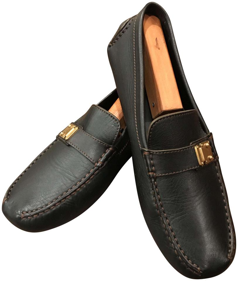 Louis Vuitton Flats on Sale - Up to 70% off at Tradesy - photo #23