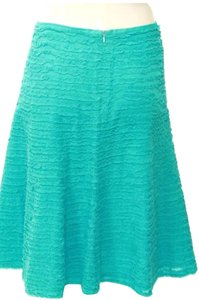 Michael Kors Skirt aqua blue