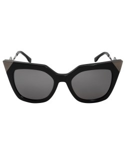 92196d143a Fendi FENDI CAT EYE CRYSTAL IRIDIA SUNGLASSES FF0060 S