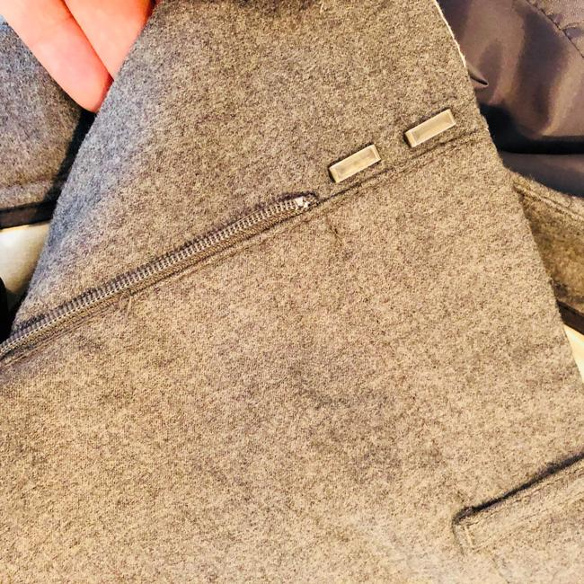 Theory Gray Theory Suit Image 9