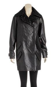 Chanel Pea Coat