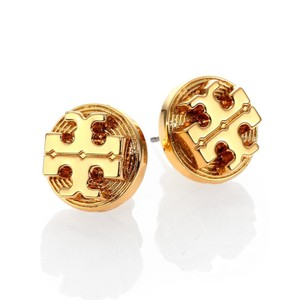 Tory Burch New! Tory Burch Logo Earring