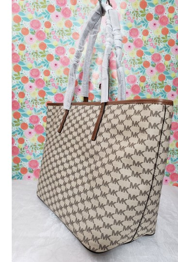 Michael Kors Emry Large Tote in multicolor Image 7