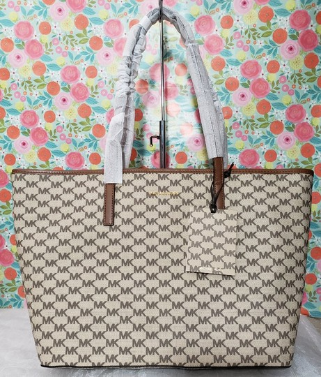 Michael Kors Emry Large Tote in multicolor Image 9