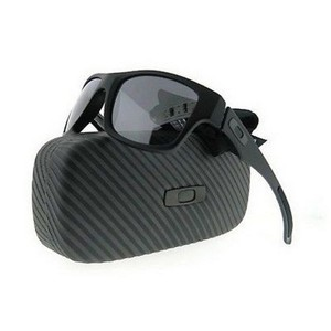 Oakley OO9220-02 Men's Black Frame Genuine Sunglasses NWT