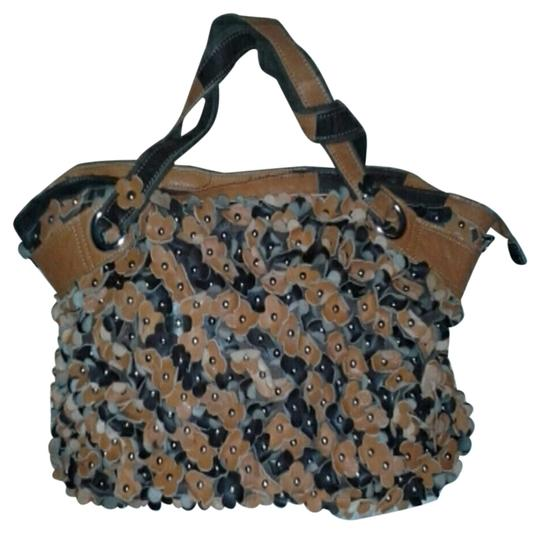 Other Tote in Brown/Black